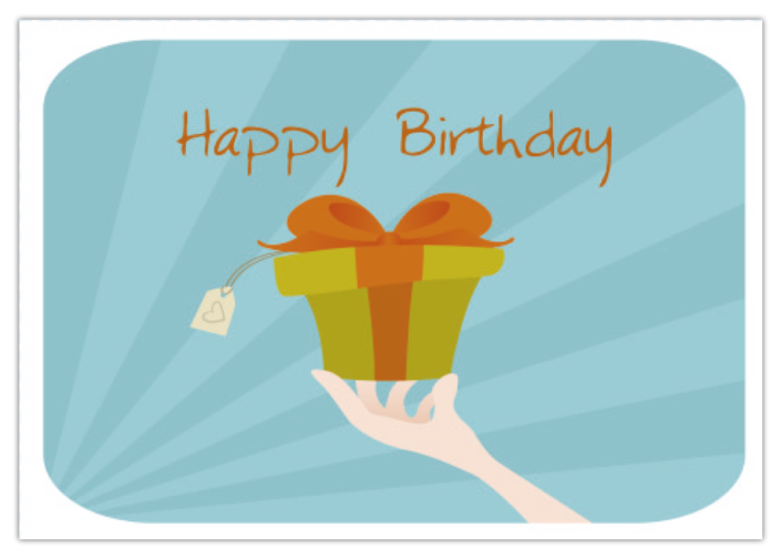 Birthday (2) Card Carriers