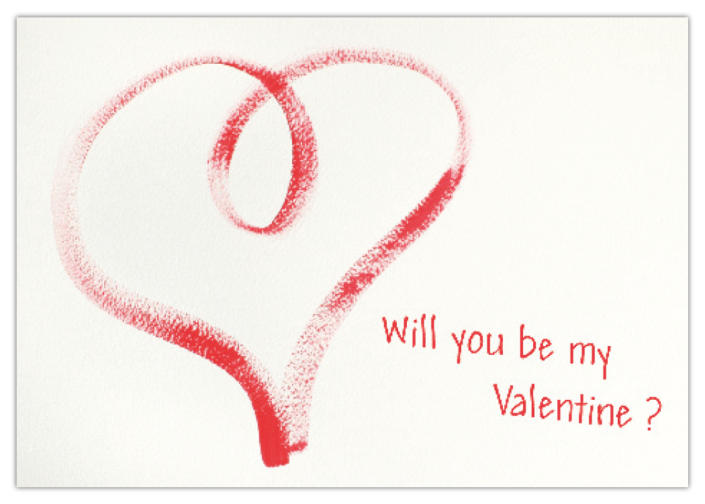 Valentines (1) Card Carriers