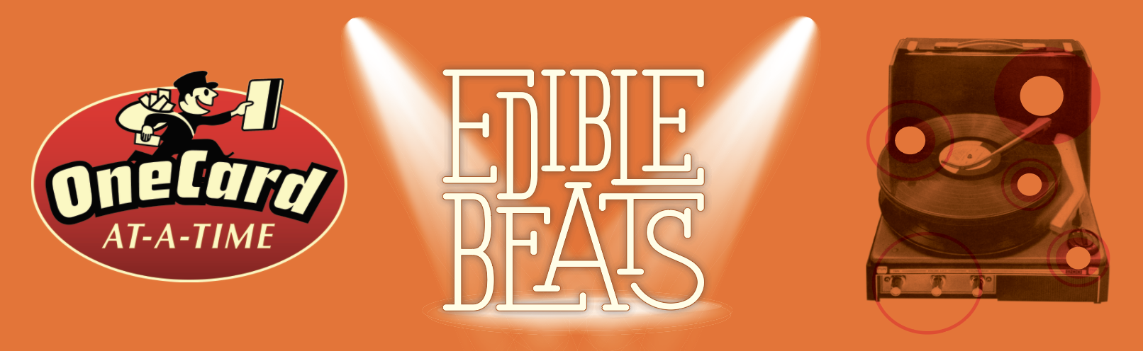 Spotlight Edible Beats